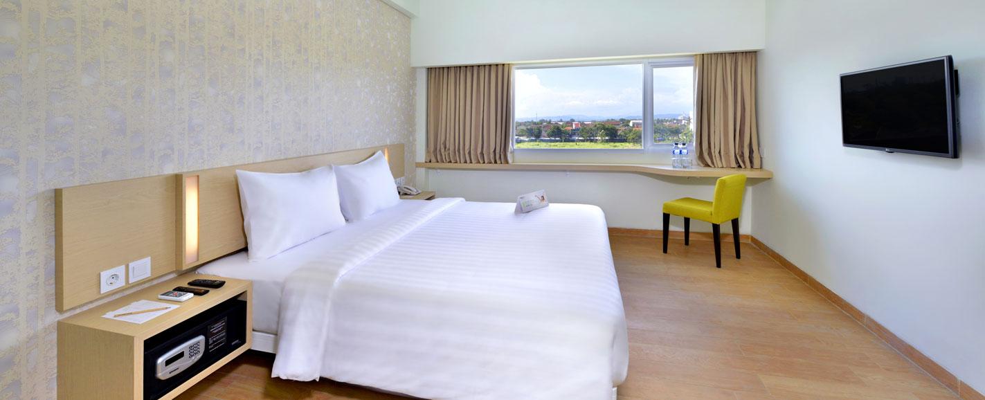 Whiz Hotel Sudirman Cilacap