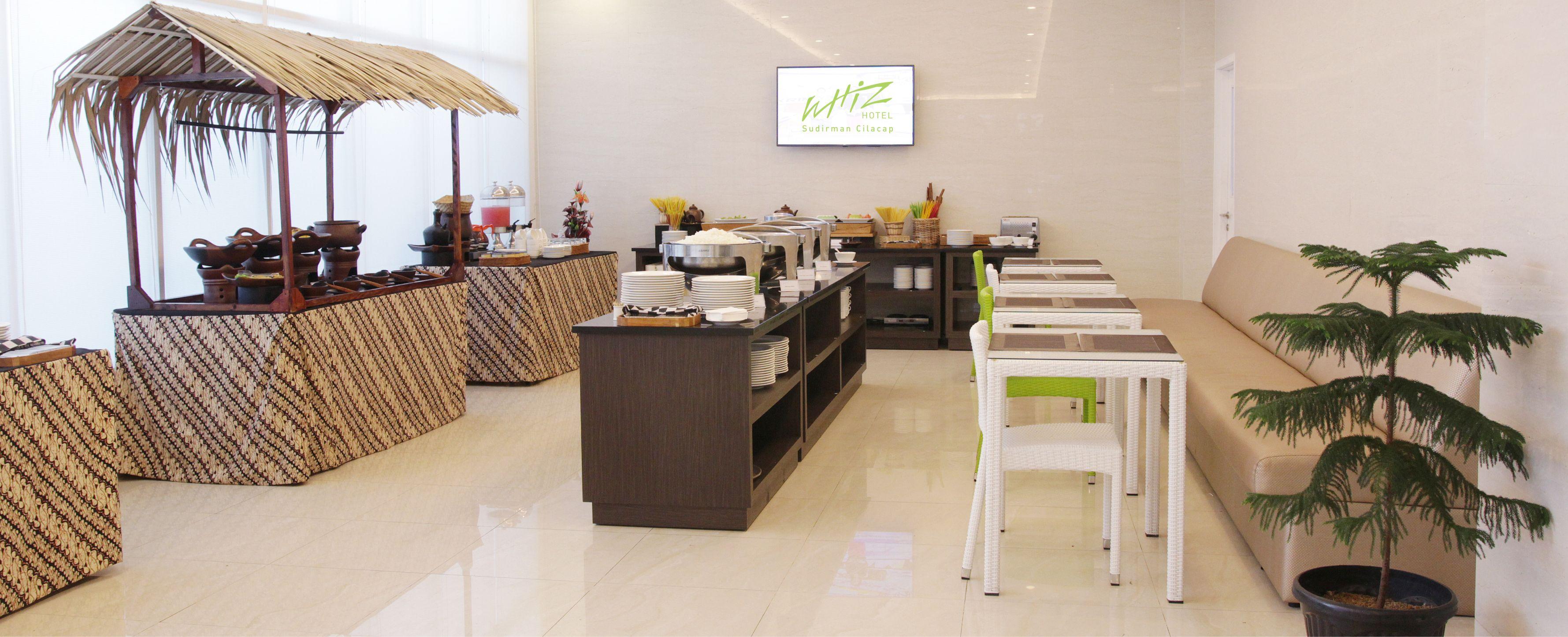 Whiz Hotel Sudirman Cilacap By Intiwhiz International Kukies Kelapa Agung Mirah Bali Previous Next