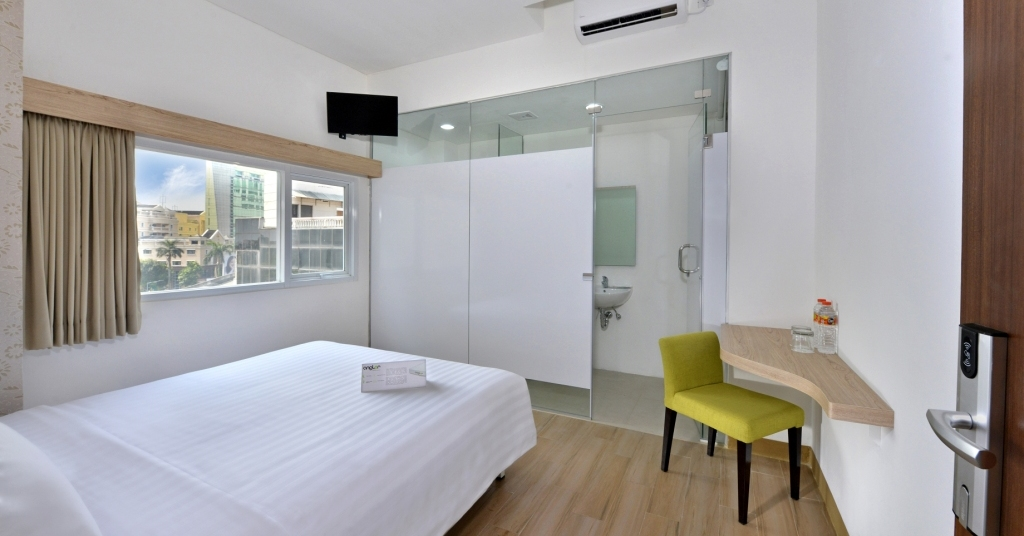 Whiz Prime Hotel Falatehan Jakarta