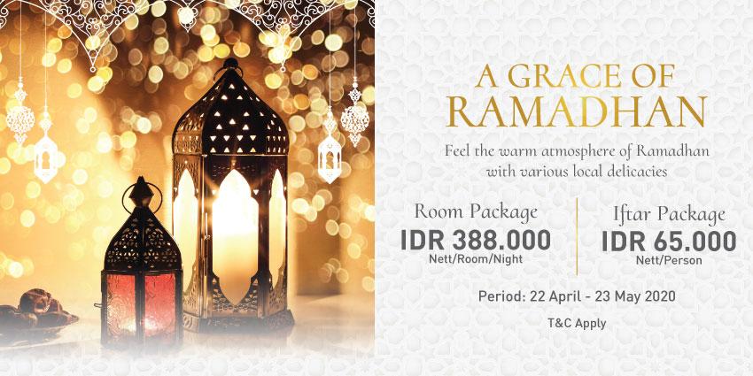 Ramadhan Package
