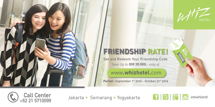 Friendship Rate